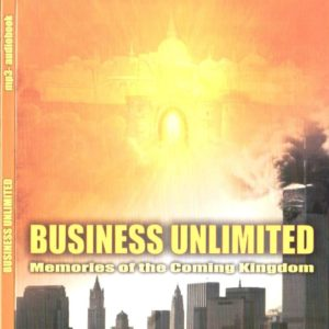 Business unlimited audiobook