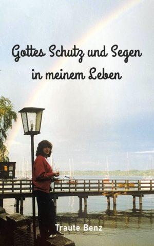 Buch Traute Benz