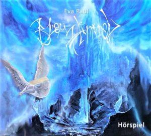 BlauHimmel CD Frontcover